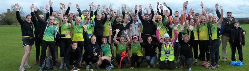 Bishop's Stortford Running Club