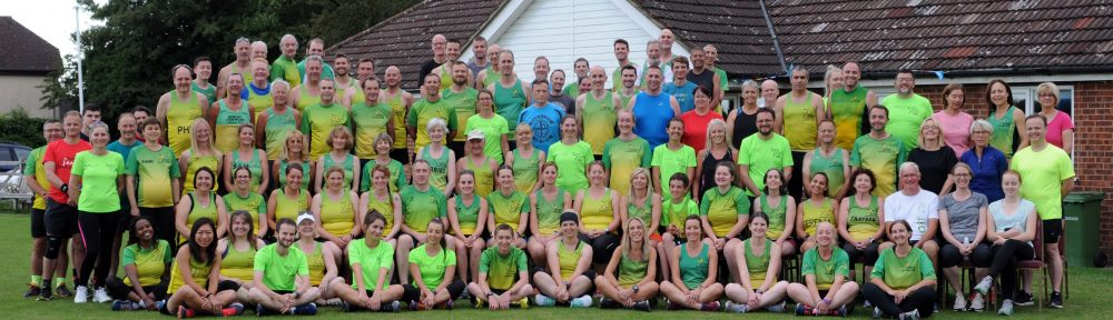 Bishop's Stortford Running Club | for runners of all